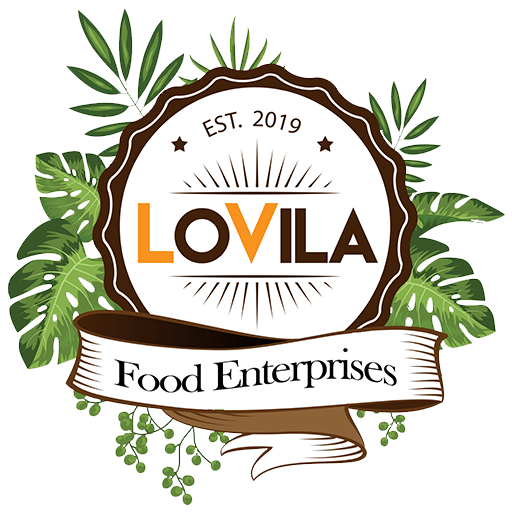 LoVila Food Enterprises Logo