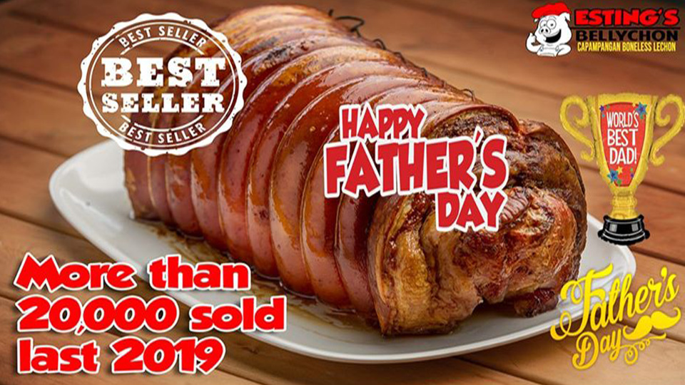 Fathers Day Special Promo