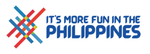 About LoVila - It's More Fun in the Philippines Logo